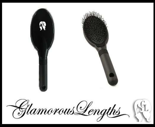 10x Loop Brushes For Hair Extensions