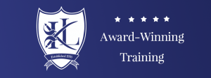 award-winning-training