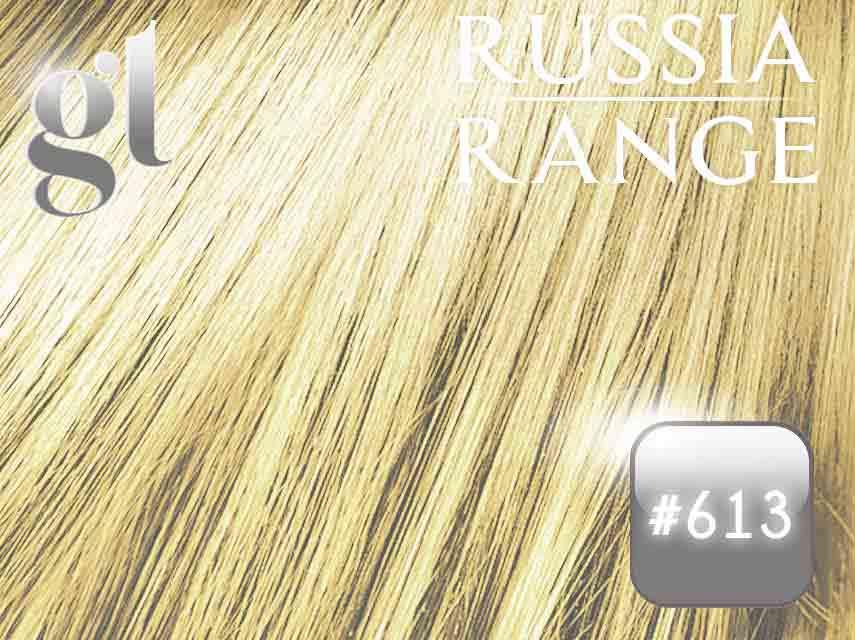 #613 Blonde - 20