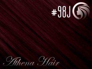 #98J Mahogany – 18″ – 1 gram – uTip – Athena (25 strands per packet)