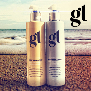 Glamorous Lengths Hair Extensions Shampoo & Conditioner