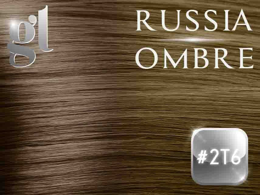 #2T6 Dark Brown/Brown – 18