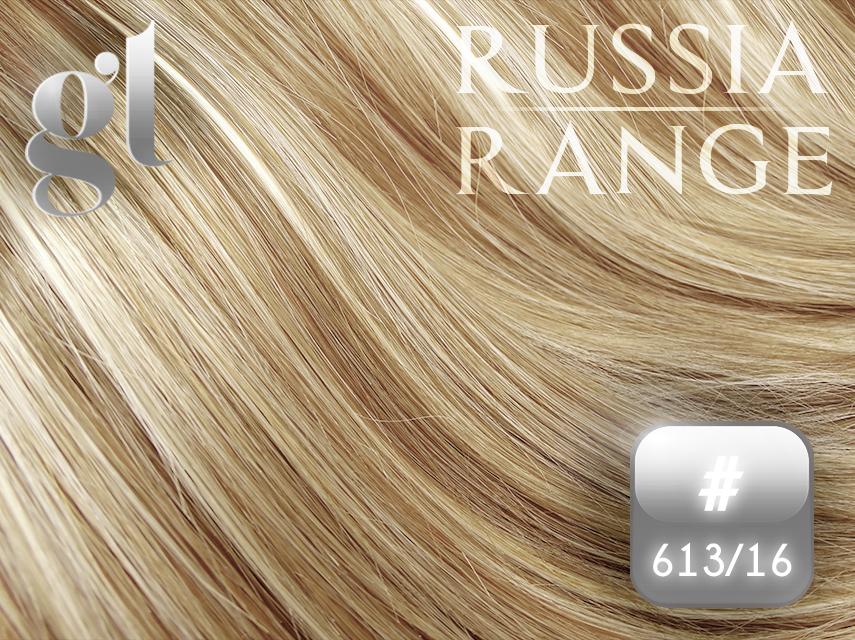 #613/16 Blonde/Ash Blonde - 20