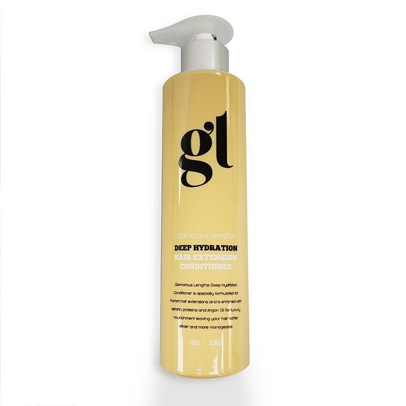 Glamorous Lengths Hair Extensions Conditioner