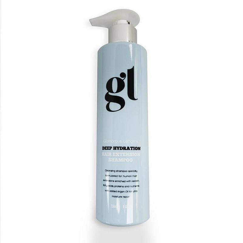 Glamorous Lengths Hair Extensions Shampoo