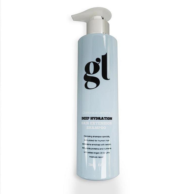 Glamorous Lengths Hair Extensions Shampoo