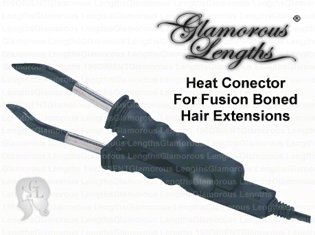 Stylish Hair Extensions Fusion Heat Connector (GL)