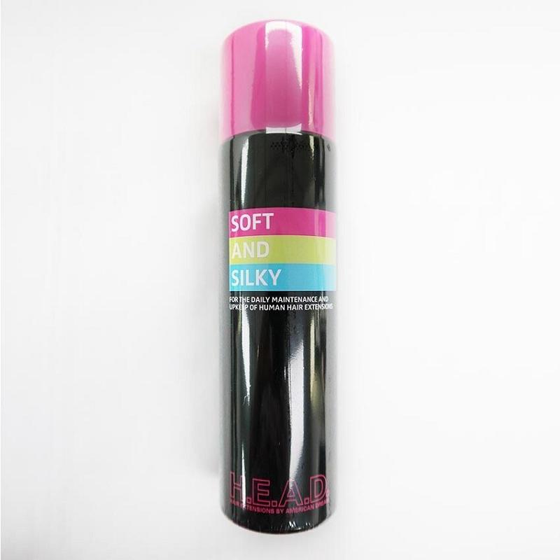 Soft and Silky- Maintenance Spray