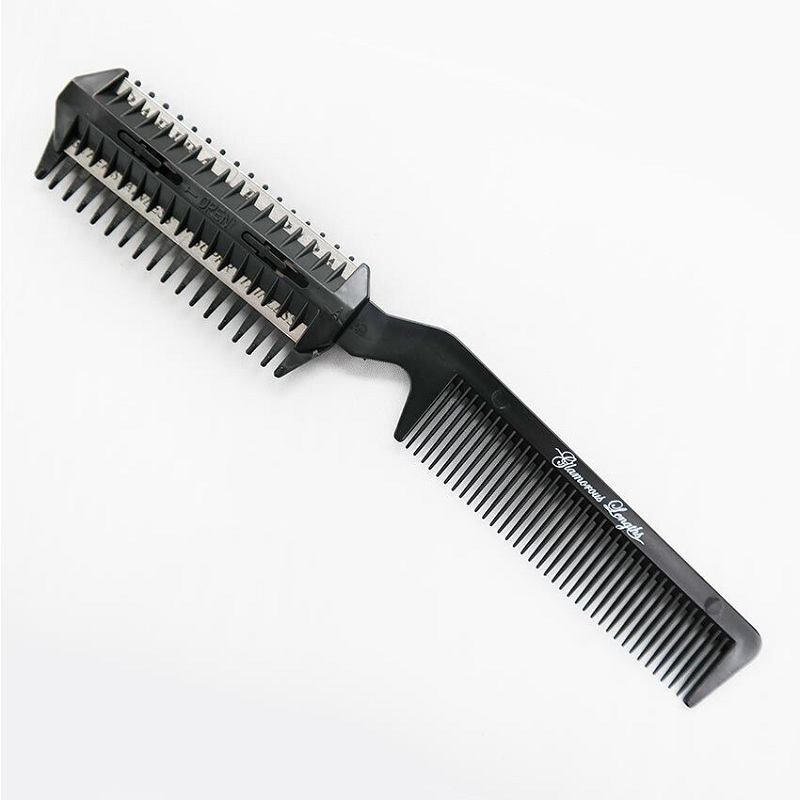 Razor Comb Scissor