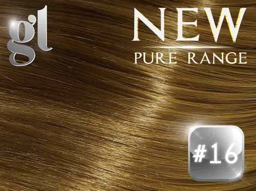 #16 Ash Blonde Pure Range 150g 18