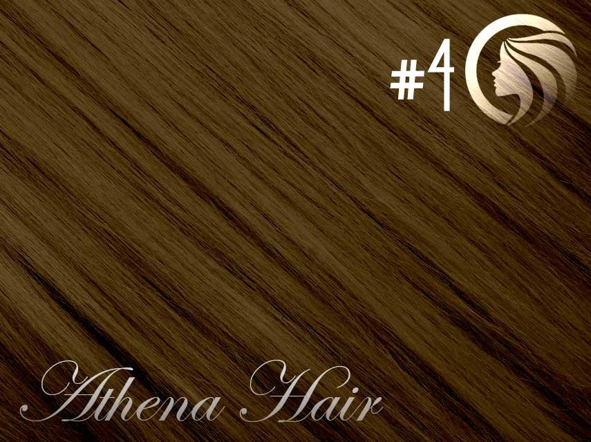 *SALE* #4 Chocolate Brown – 20