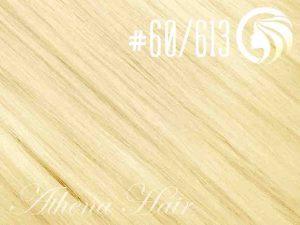 #60/613 Malibu Blonde – 18″ – 1 gram – uTip – Athena (25 strands per packet)