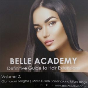 Belle Academy Manual | Micro Rings & Fusion Bonding