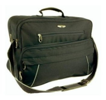 Hair Extensions Carry Case (Borderline)