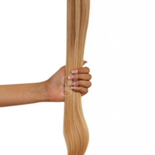 #13/24T22 California Blonde – 22″ – 120g – Weft – Athena