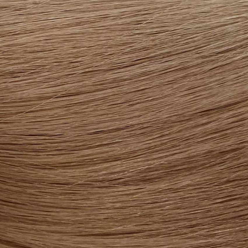 #16 Ash Blonde – 18″ – 120g – 5 Pieces – Clip Ins Athena Hair