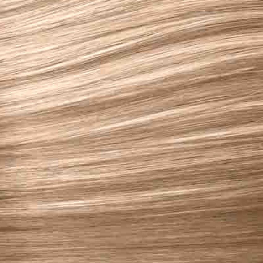 #613L/16 Light Bleach Blonde/Ash Blonde - 18″ – 0.5g – iTip – Athena (50 strands)