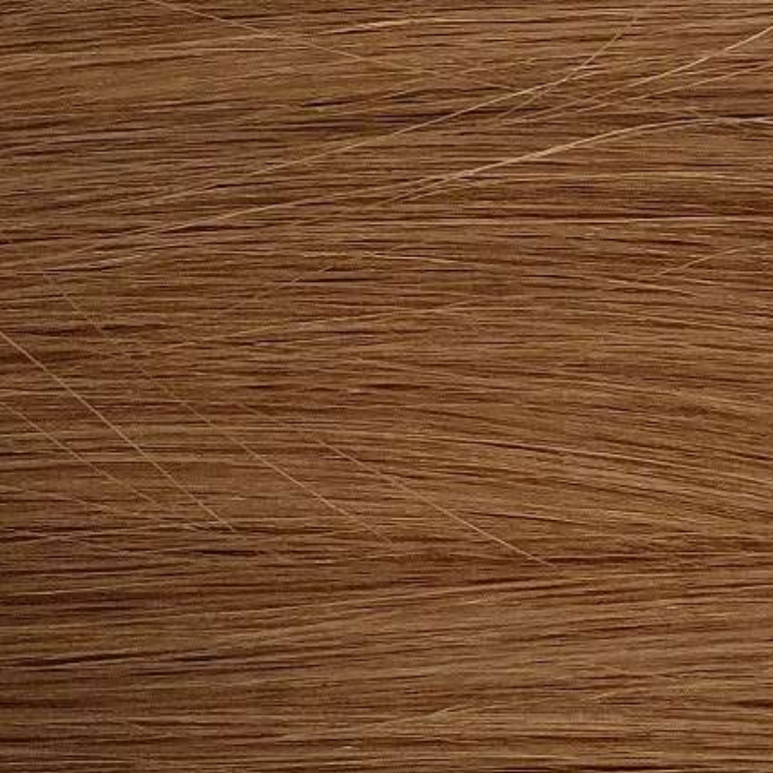 *SALE* #18 Honey Blonde – 22″- 0.6g – iTip – Russia Range (50 strands)