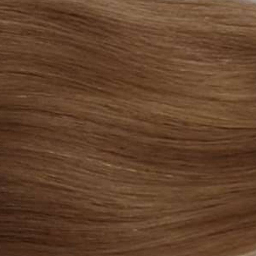#18A/22 Ash Honey Blonde/Light Neutral Blonde – 20″ - 0.8g – iTip - Pure Range (25 Strands)