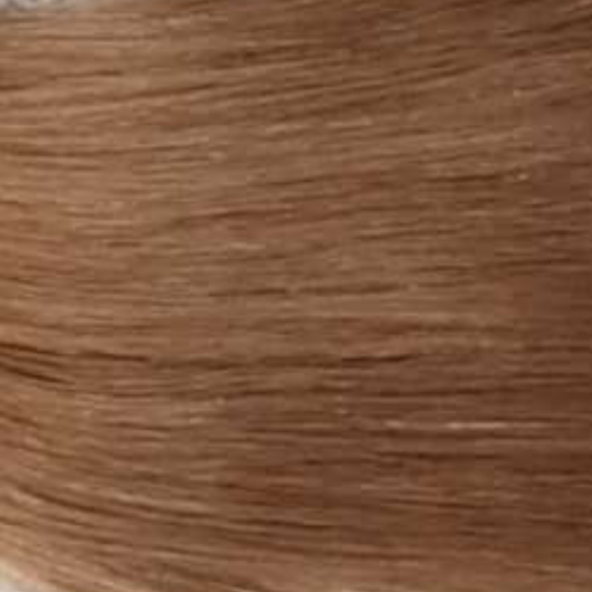 #18A Ash Honey Blonde – 20″ - 0.8g – iTip - Pure Range (25 Strands)