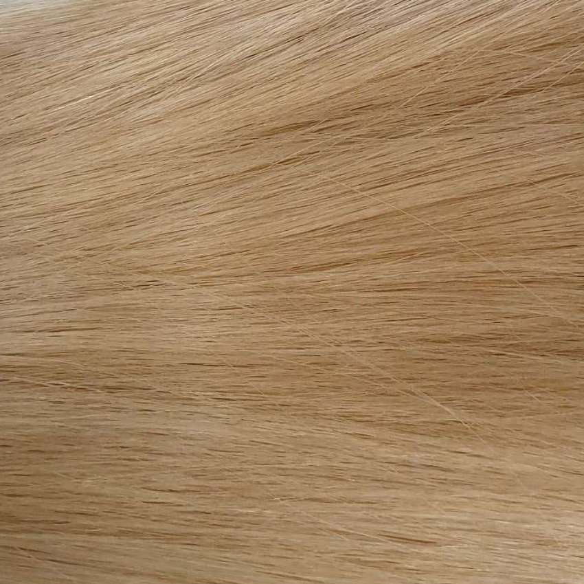 #22 Light Neutral Blonde – 18″ – 120g – 5 Pieces – Clip Ins Athena Hair