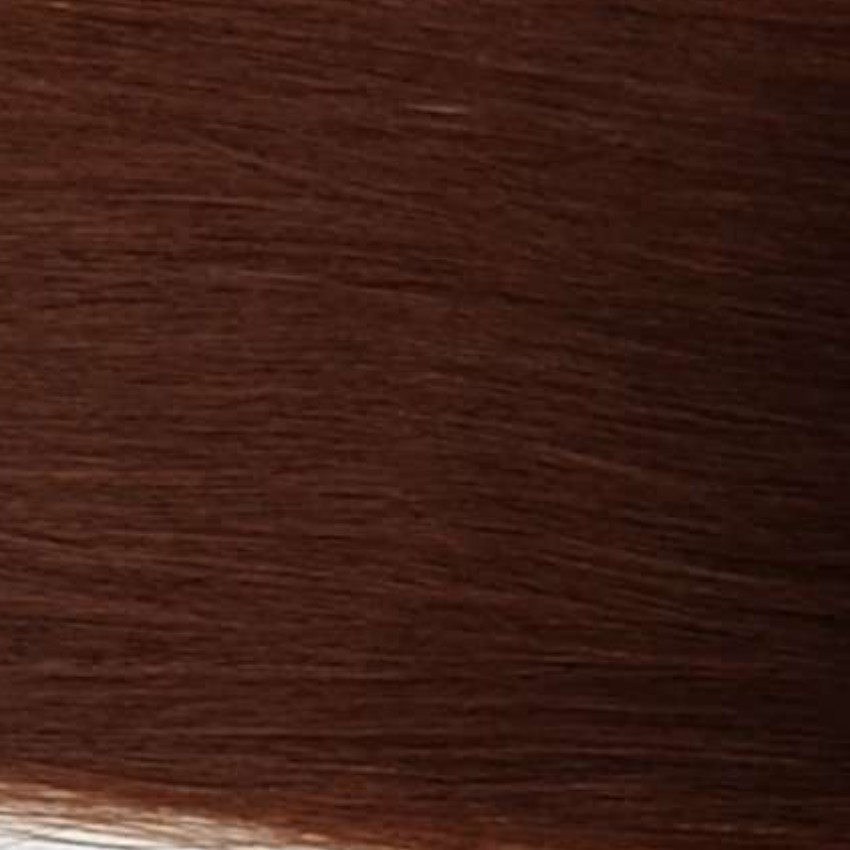 #30A Copper Brown – 18″ – 60g – 24pcs – Athena Tape Hair