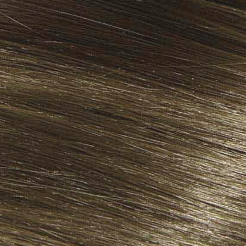 #5 Medium Ash Brown – 20″ - 0.8g – iTip - Pure Range (25 Strands)