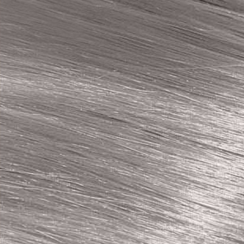 #50 Light Silver Grey – 18″ – 60g – 24pcs – Athena Tape Hair