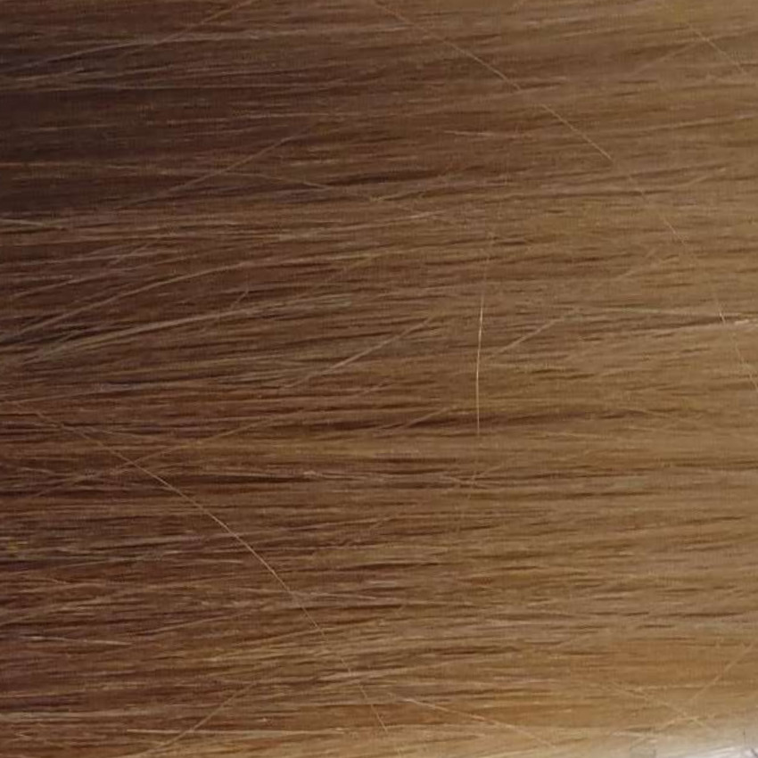 *NEW* #5T27 Medium Ash Brown/Strawberry Blonde  – 18″ – 120 gram – Athena Weft