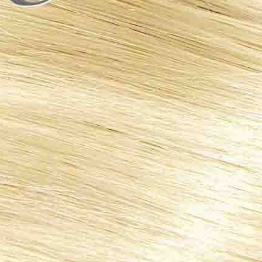 #613L Light Bleach Blonde - 20