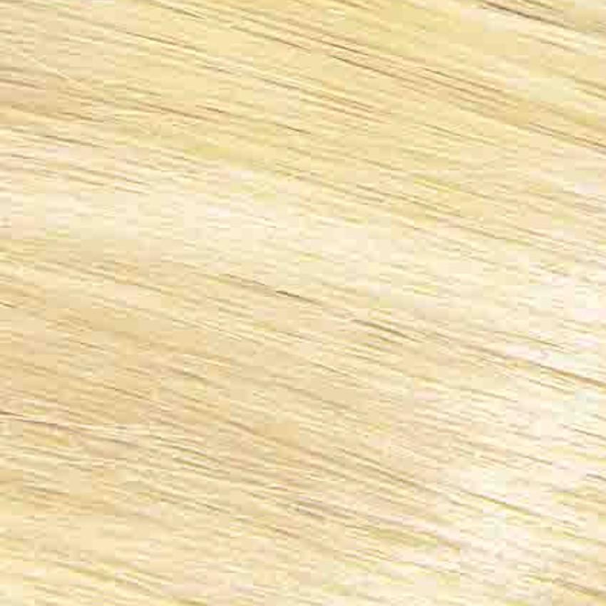 #62 Light Ash Blonde – 22″ – 120g – Athena Weft